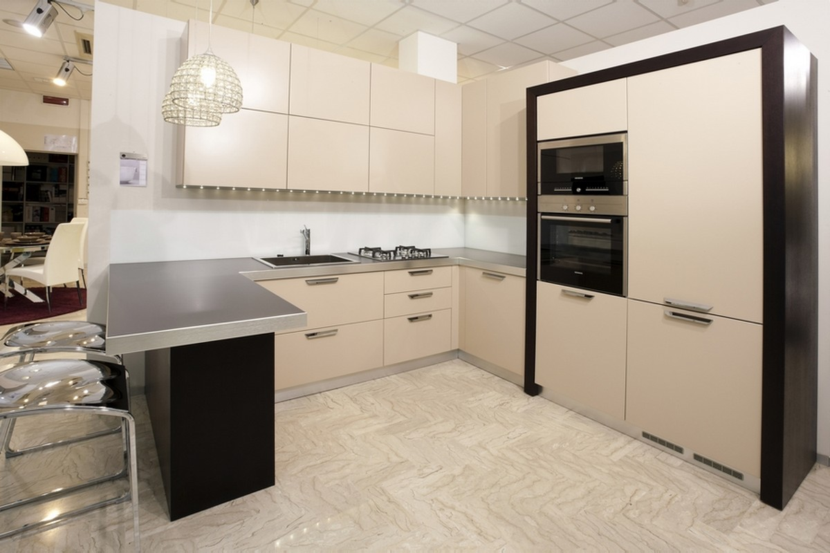 Piano Cottura Per La Cucina Elettrico O Induzione Pari Cucine