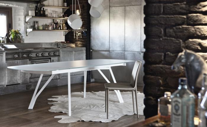 Come scegliere il tavolo da soggiorno perfetto per tuo ...