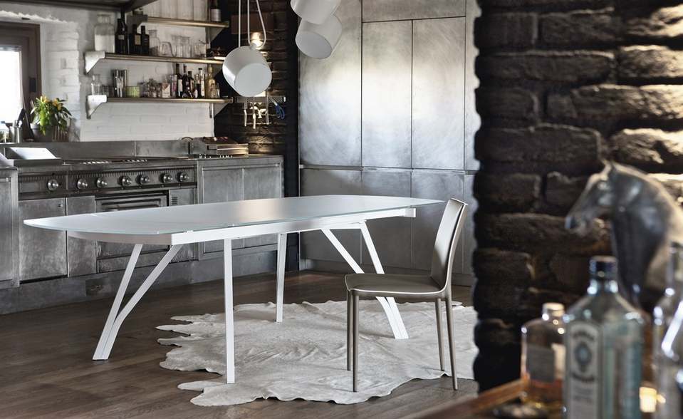 Come scegliere il tavolo da soggiorno perfetto per tuo living ...
