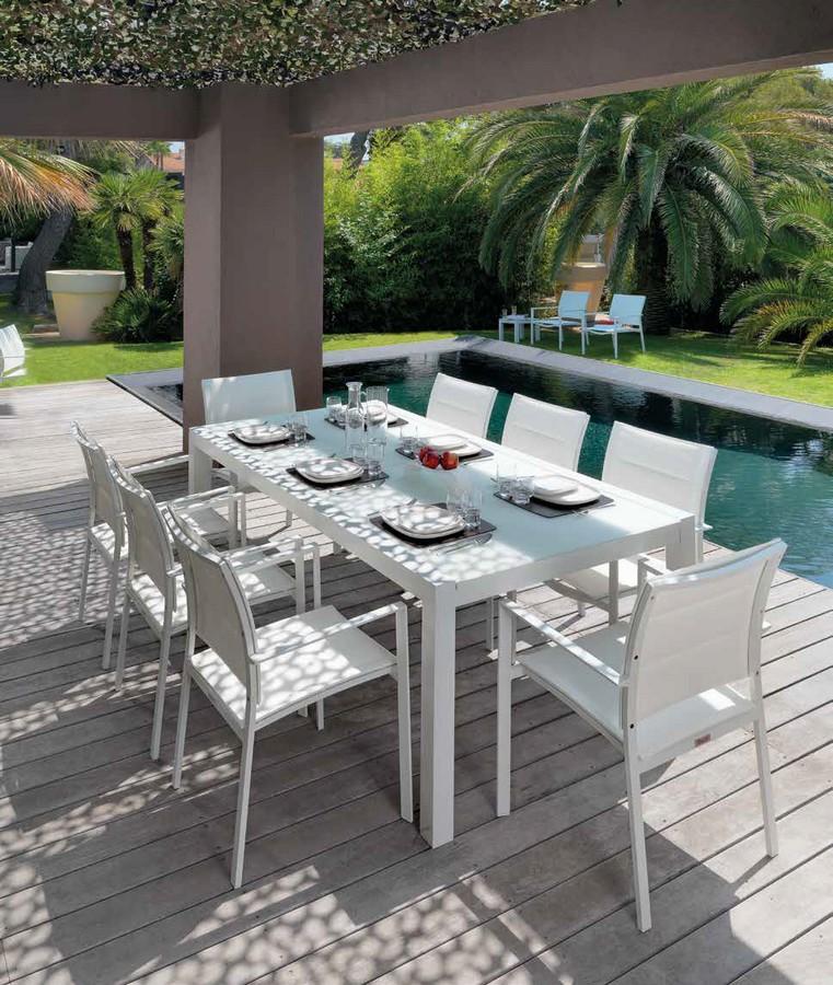 Arredamento outdoor pari cucine for Arredamento outdoor
