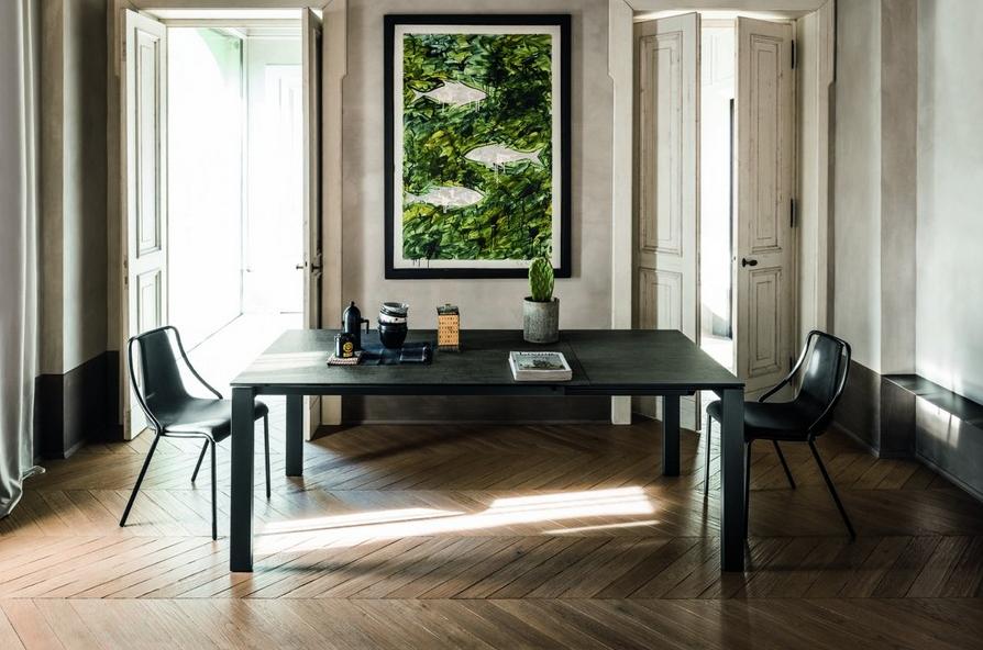 Scelta tavoli e sedie interni Midj, come abbinarli - Pari Cucine