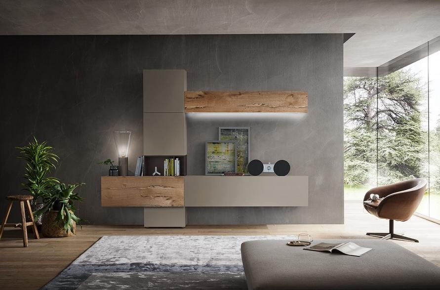 Mobile per la tv o parete attrezzata? | Pari Cucine