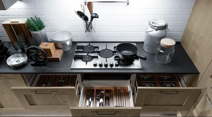 Piano da cottura per una cucina pratica e bella: quale scegliere?