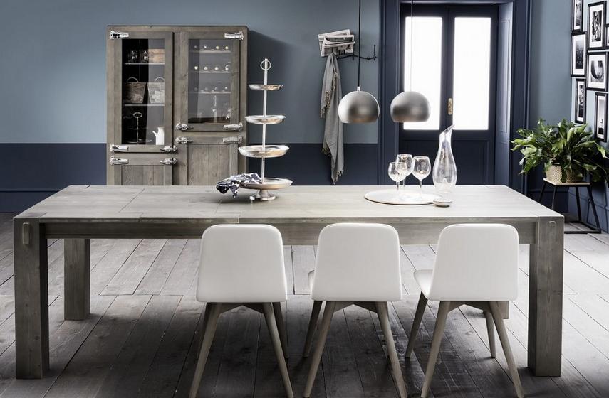 5 tavoli moderni ed economici per il soggiorno - Pari Cucine