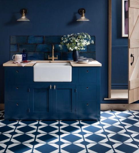 Colore Pantone 2020: come abbinarlo nella propria casa con oggetti e complementi