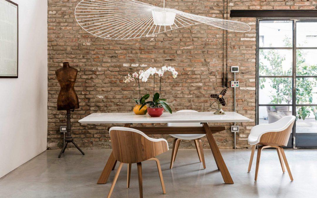 Sedie Midj, design moderno e massimo comfort per la tua casa